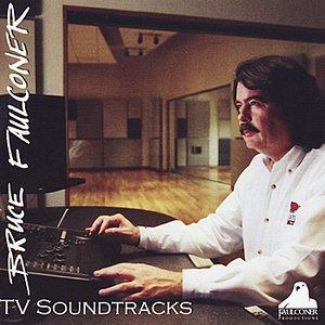 Image pour 'TV Soundtracks'