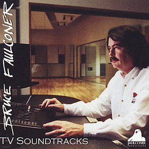 Image for 'TV Soundtracks'