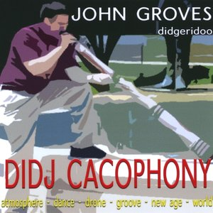 Image for 'Didj Cacophony'