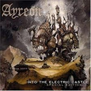 Bild für 'Into the Electric Castle (disc 1)'