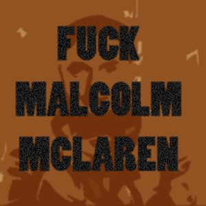 Immagine per 'music for the funeral of Malcolm McLaren'
