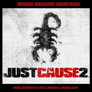 Image for 'Just Cause 2'