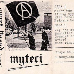 Bild für 'Myteri'