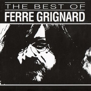Image for 'The Best Of Ferre Grignard'