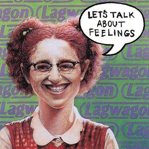 Image for 'Let's Talk About Feelings'