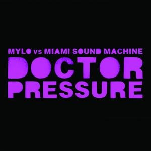 Image for 'Doctor Pressure'