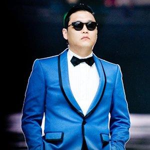 Immagine per 'Psy'