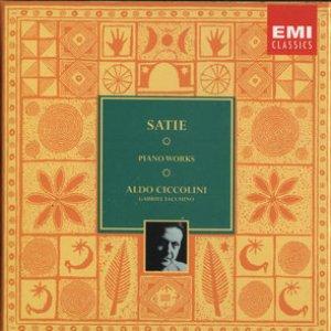 Image pour 'Satie'