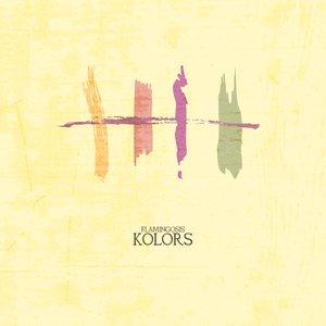 Image for 'Kolors'