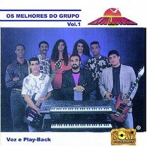 Image for 'Os melhores do grupo'