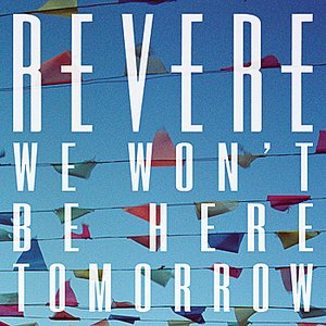 Image for 'We Won't Be Here Tomorrow'