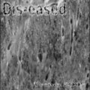 Image for 'DIS-EASED'