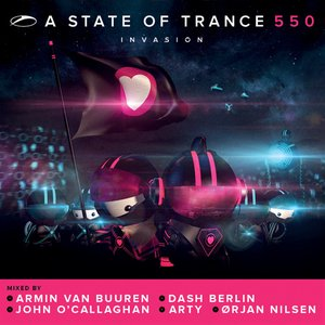 Image for 'A State of Trance 550'