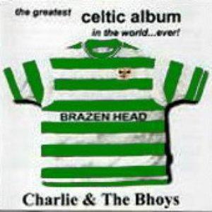 Imagem de 'The Greatest Celtic Album in the World... Ever!'