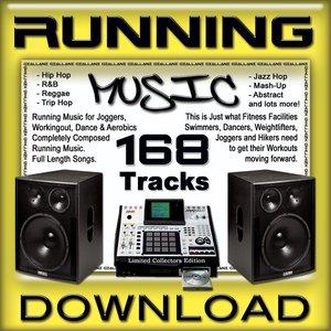 Image for 'Running Music'