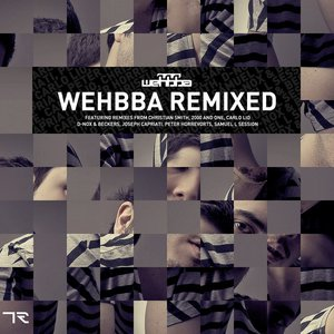Image for 'Wehbba Remixed'
