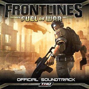 Image for 'Frontlines: Fuel of War (Official Soundtrack)'