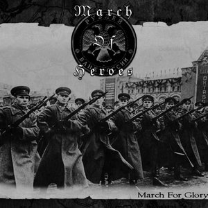 Immagine per 'March For Glory'