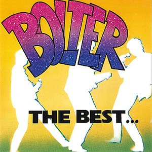 Image for 'The Best of Bolter'