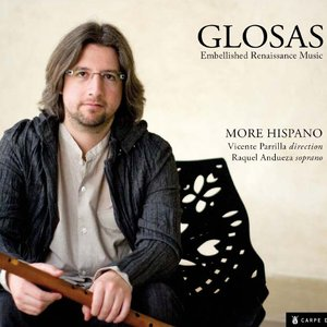 Image for 'New Glosas on Early Music'