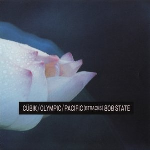 Image for 'Cübik / Olympic / Pacific'