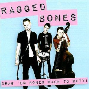 Image for 'Drag 'em Bones Back to Duty!'