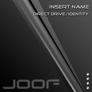 Image for 'Direct Drive / Identity'