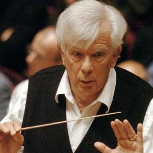 Image for 'Christoph von Dohnanyi'