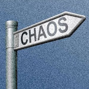 Image for 'Chaos Architecture'