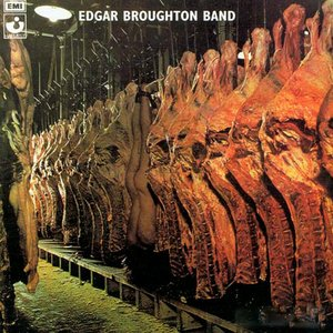 Image for 'Edgar Broughton Band'