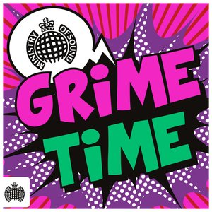 Immagine per 'Ministry of Sound: Grime Time'