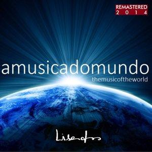 Image for 'A Música do Mundo (The Music of the World)'