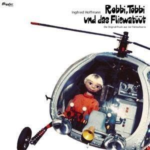 Image for 'Robbi, Tobbi und das Fliewatüüt'