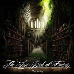 Image for 'The Lost Book of Fantasy'