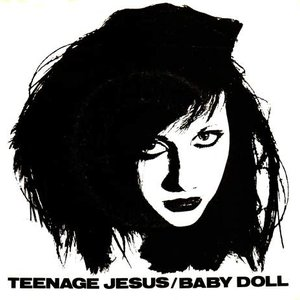 Image for 'Baby Doll'