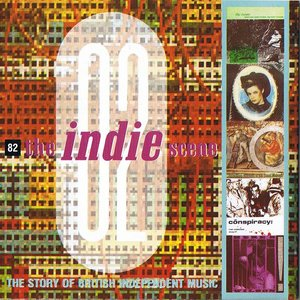 Image for 'The Indie Scene 1982'