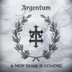 Image for 'A New Rome Is Coming'