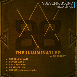 Image for 'The Illuminati EP'