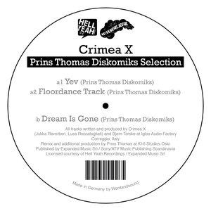 Bild für 'Prins Thomas Discomiks Selection'