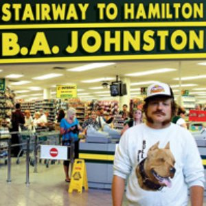 Image for 'Stairway to Hamilton'