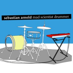 Image for 'mad scientist drummer'
