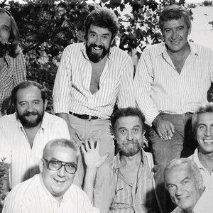 Image for 'La Banda Elástica'