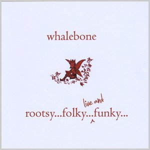Image for 'Rootsy, Folky, Live and Funky'