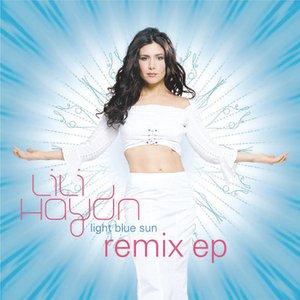 Image for 'Light Blue Sun Remixes'