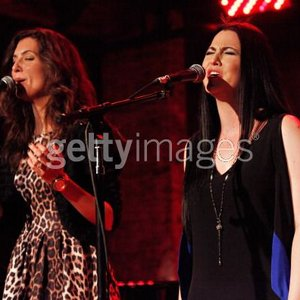 Image for 'Ashley Arrison feat. Amy Lee'