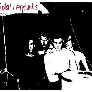 Imagem de 'The Splatterpunks'