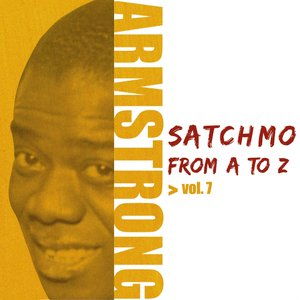 Image for 'Satchmo from A to Z vol.7'