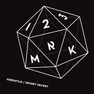 Image for 'Versatile / Secret Secret'