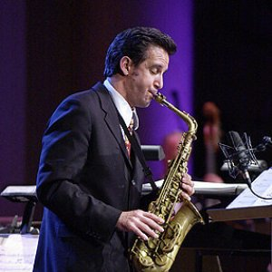 Image for 'Eric Marienthal'