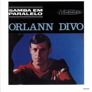 Image for 'Samba em Parallelo'